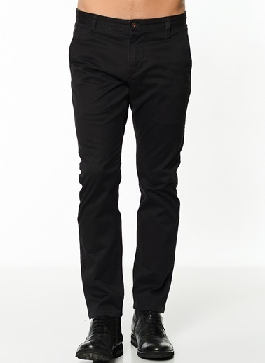 Dockers Klasik Pantolon Siyah